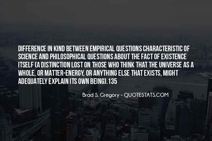 Empirical Quotes #324851