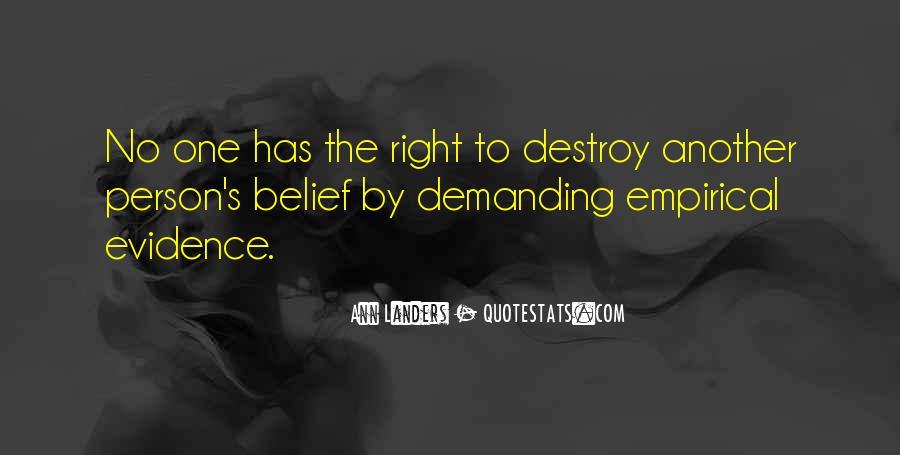 Empirical Quotes #376146