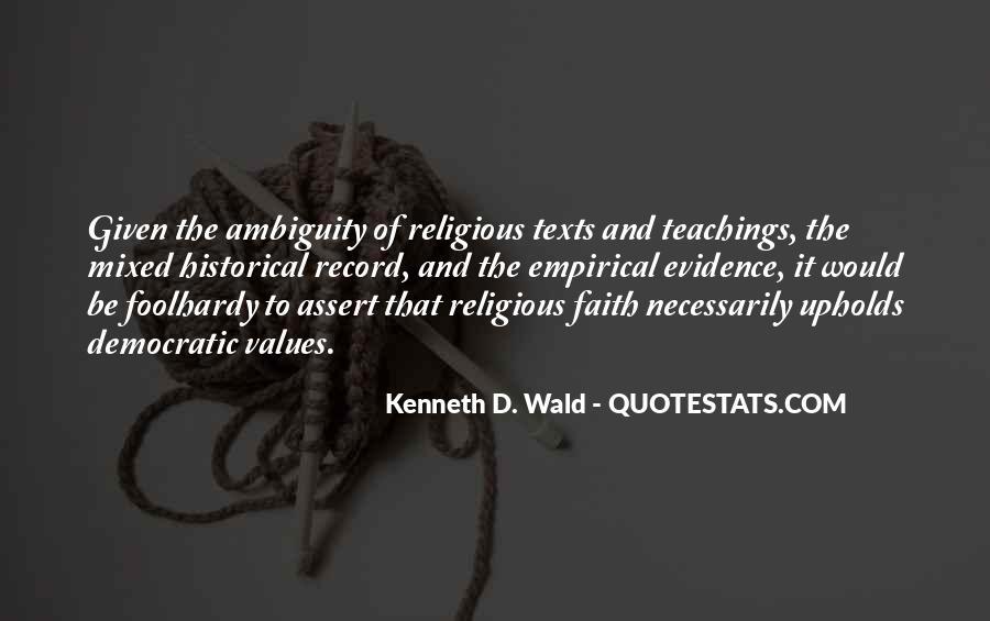 Empirical Quotes #430103