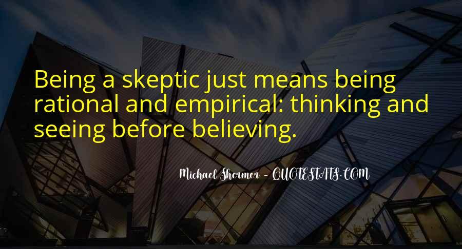 Empirical Quotes #455640