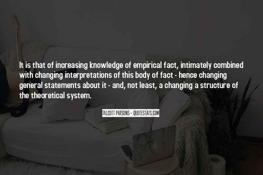 Empirical Quotes #489879
