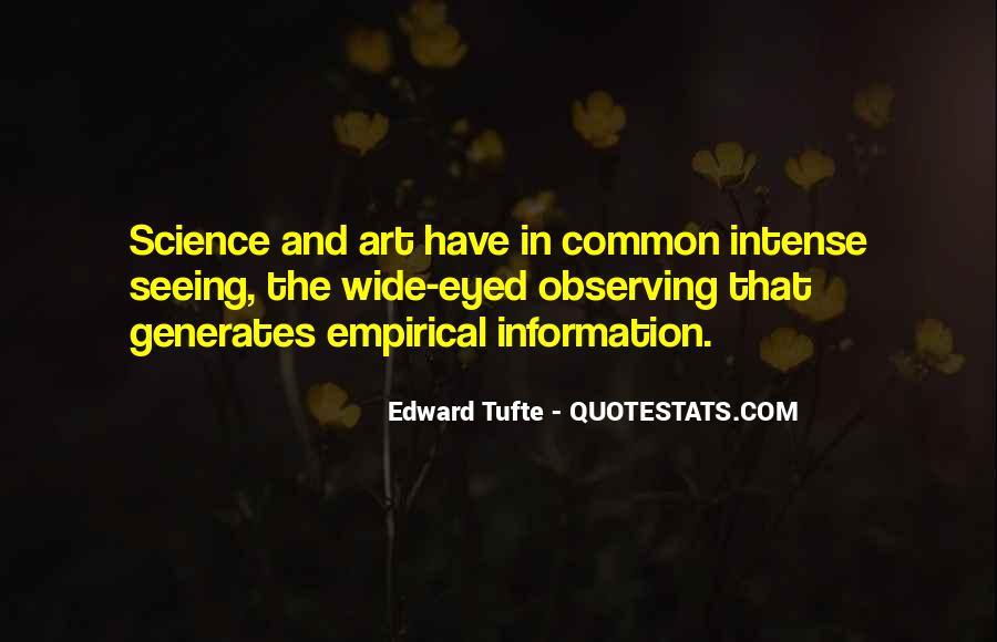 Empirical Quotes #532240
