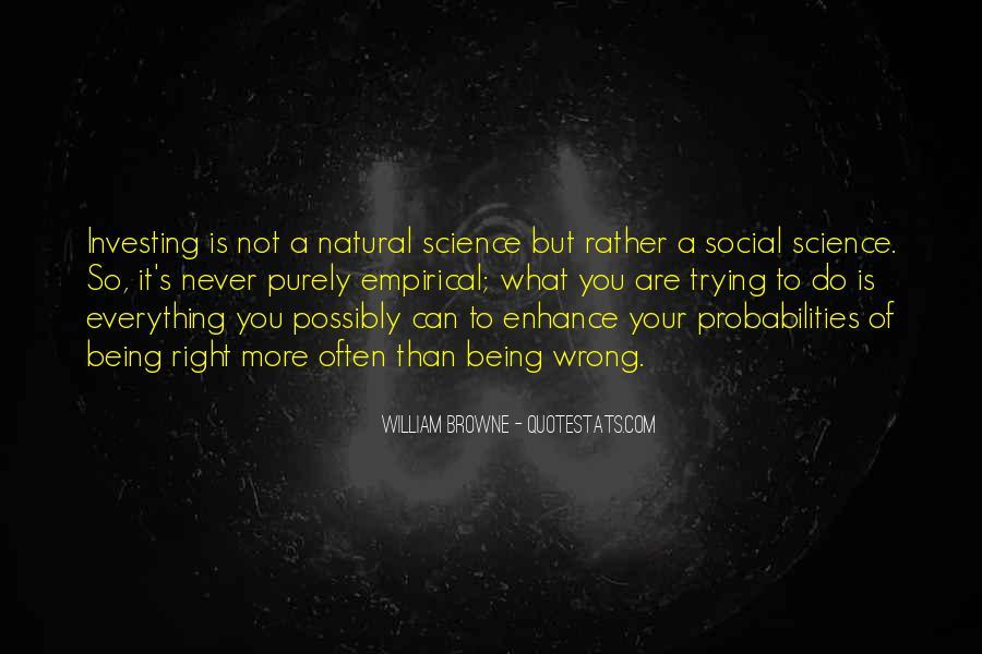 Empirical Quotes #712788