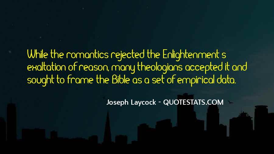 Empirical Quotes #733142