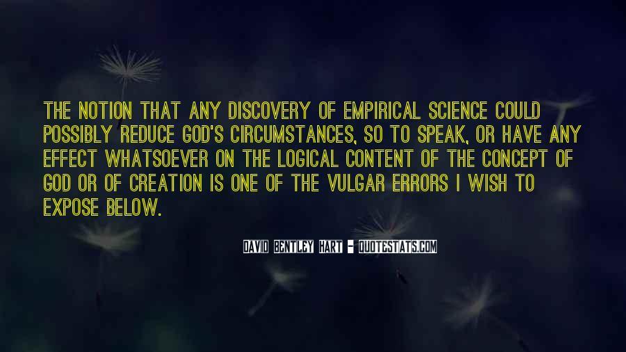 Empirical Quotes #796988