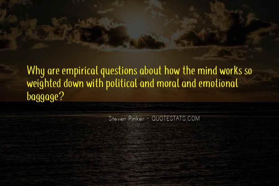 Empirical Quotes #854772