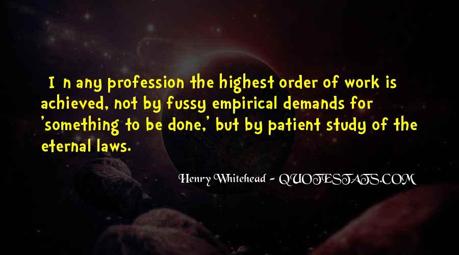 Empirical Quotes #908328