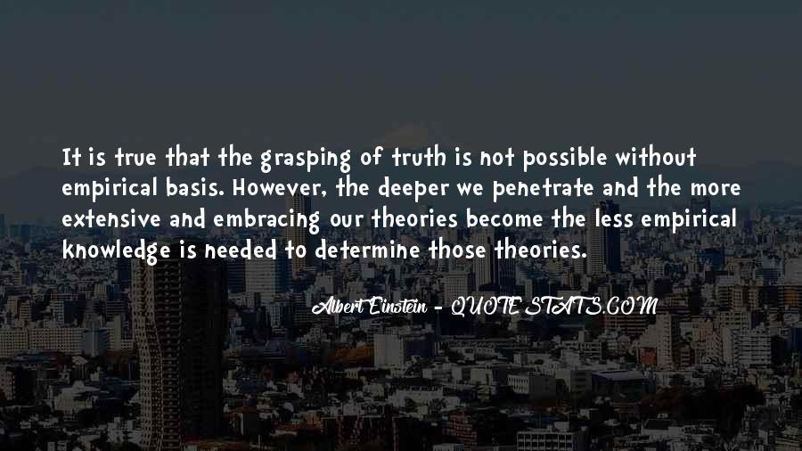 Empirical Quotes #967207