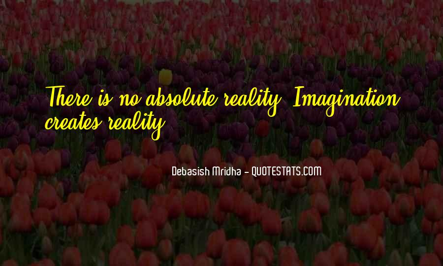 Quotes About Imagination Love #146579