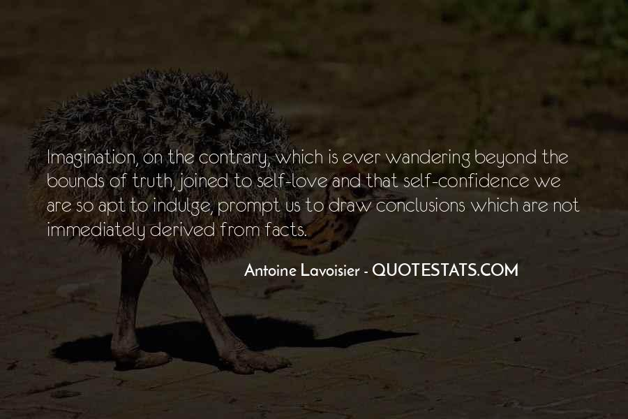 Quotes About Imagination Love #185674