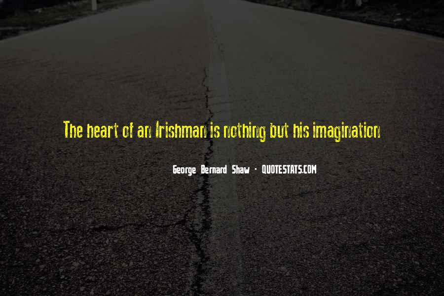 Quotes About Imagination Love #189693