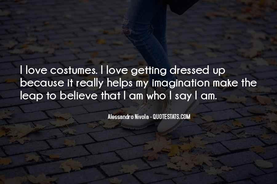 Quotes About Imagination Love #316710