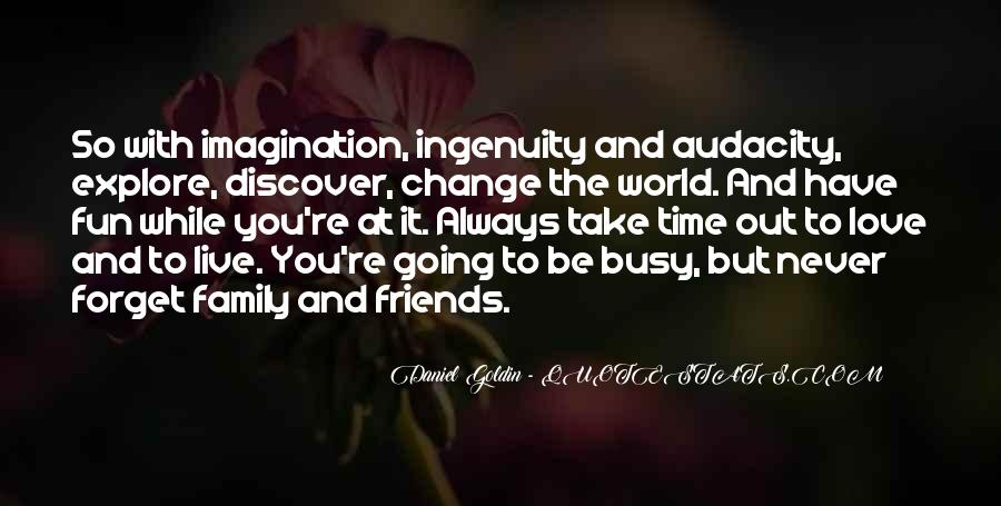 Quotes About Imagination Love #362222
