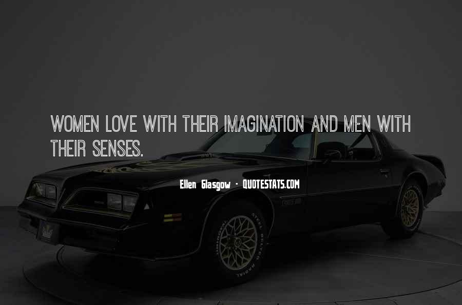 Quotes About Imagination Love #419174