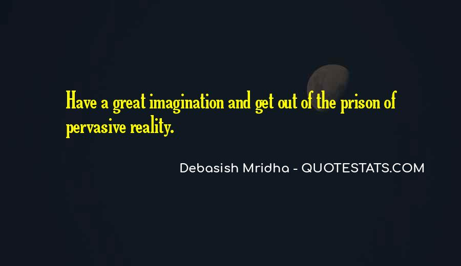 Quotes About Imagination Love #469409