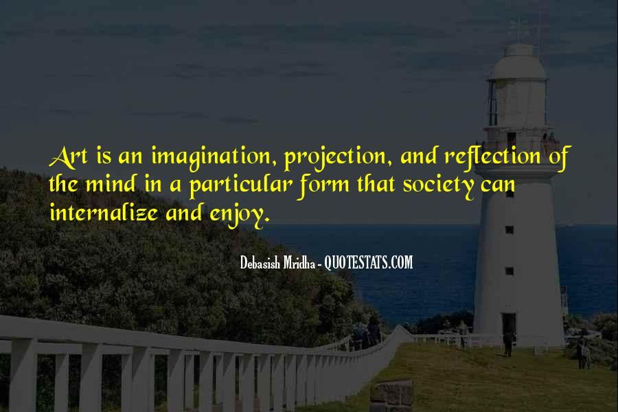 Quotes About Imagination Love #535015