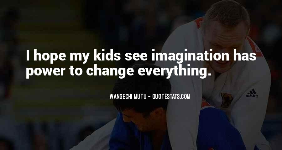 Quotes About Imagination For Kids #1185923
