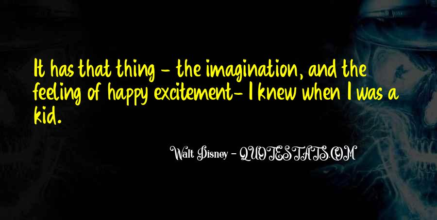 Quotes About Imagination For Kids #1739694