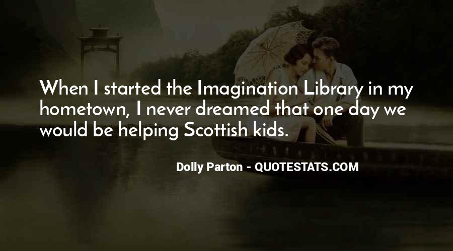 Quotes About Imagination For Kids #511