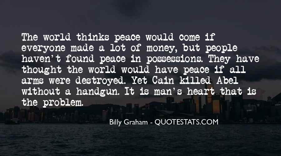 Empty Pocket Quotes #1159741