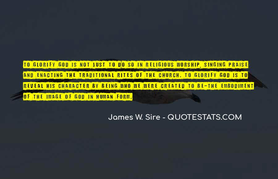 Enacting Quotes #1023003