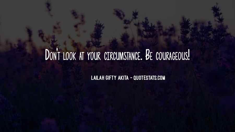 Encouragement For Life Quotes #104329