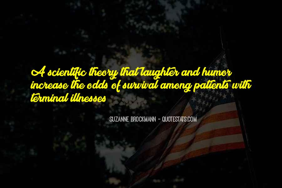Quotes About Illnesses #398201