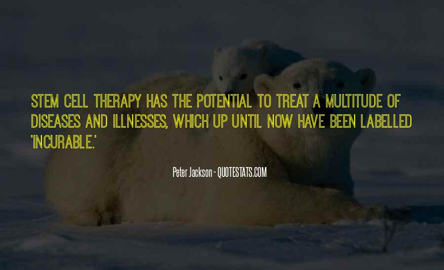 Quotes About Illnesses #990713