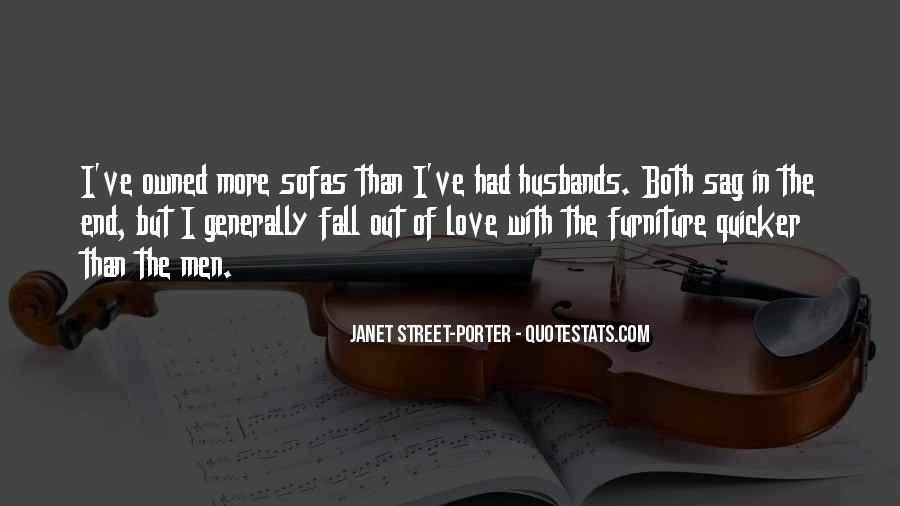 End Of Love Quotes #179922