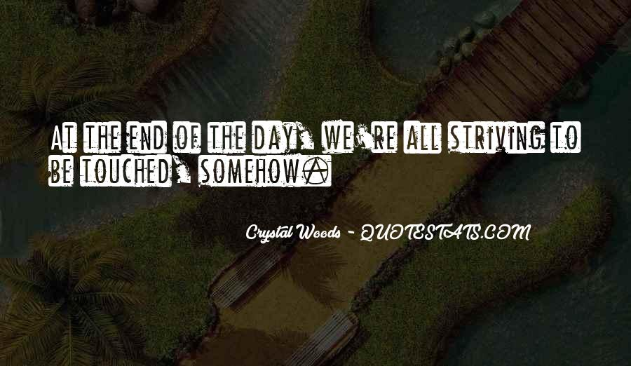 End Of Love Quotes #191378