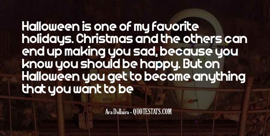 End Of Love Quotes #37616