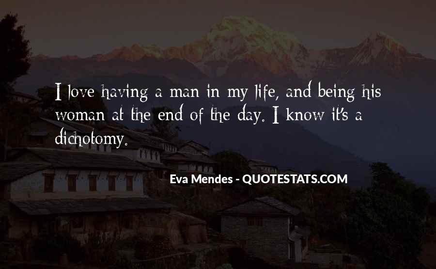 End Of Love Quotes #41494