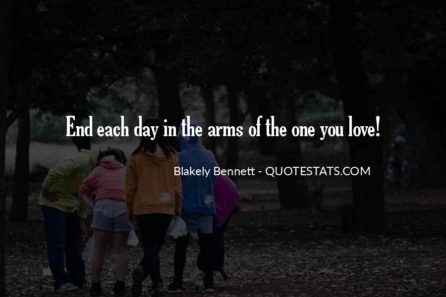 End Of Love Quotes #82766