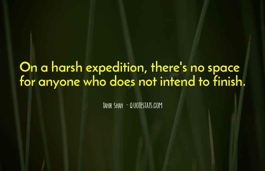 Endurance Expedition Quotes #1506475