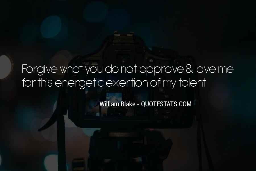 Energetic Love Quotes #475859