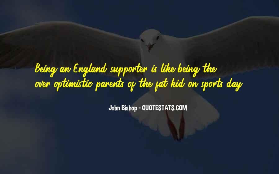 England Supporter Quotes #1282060