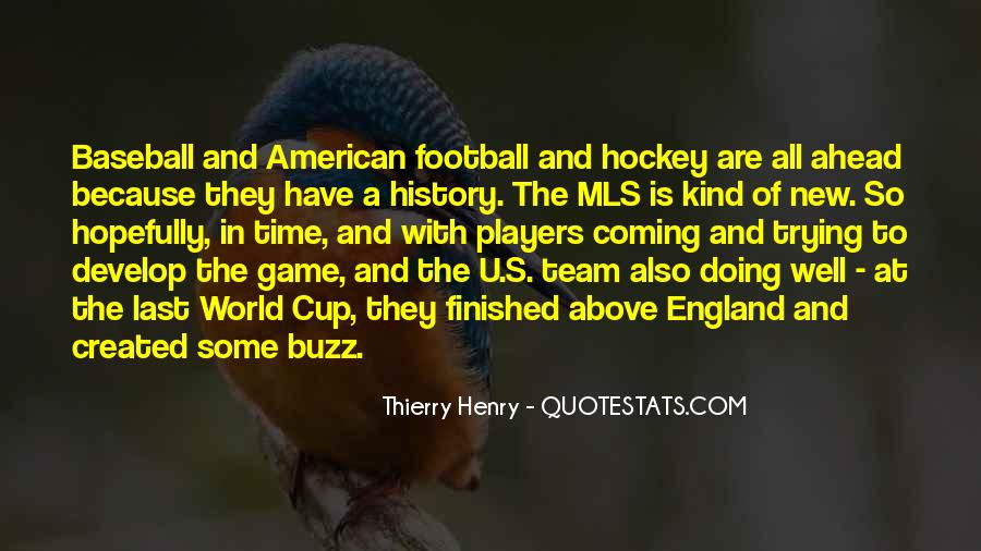 England World Cup Football Quotes #350006