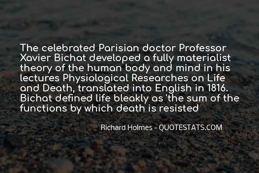 English Professor Quotes #1691319