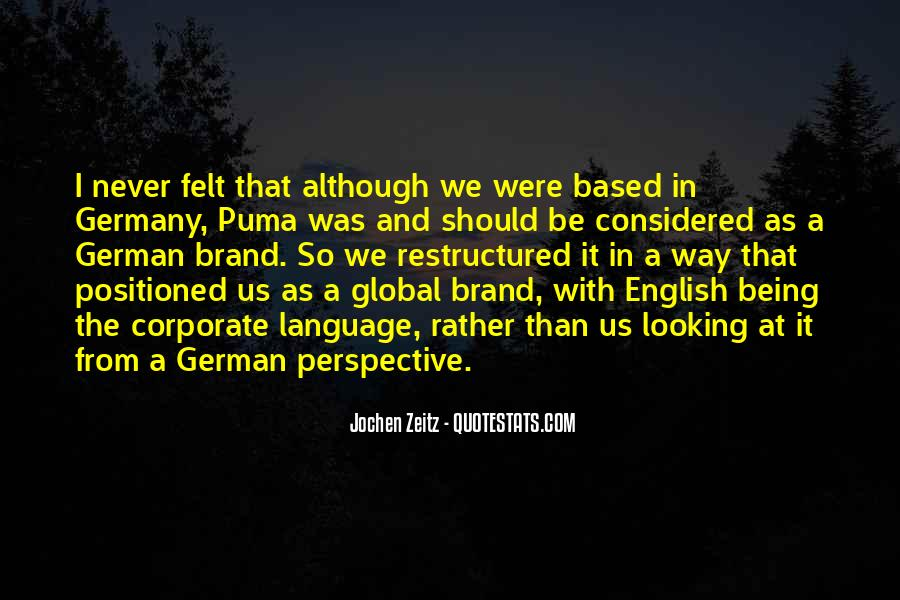 English The Global Language Quotes #424210