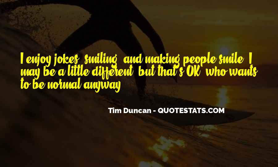 Enjoy Little Thing Quotes #171010