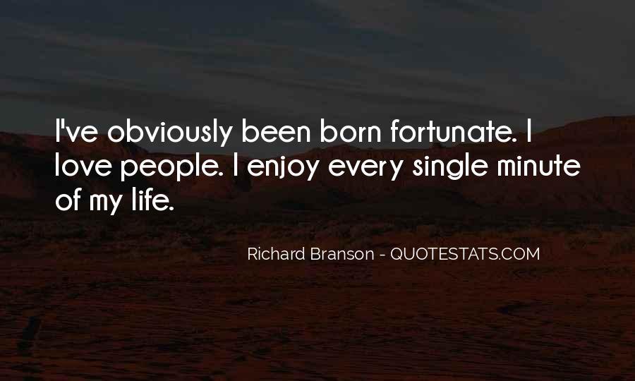 Enjoy The Single Life Quotes #1186020