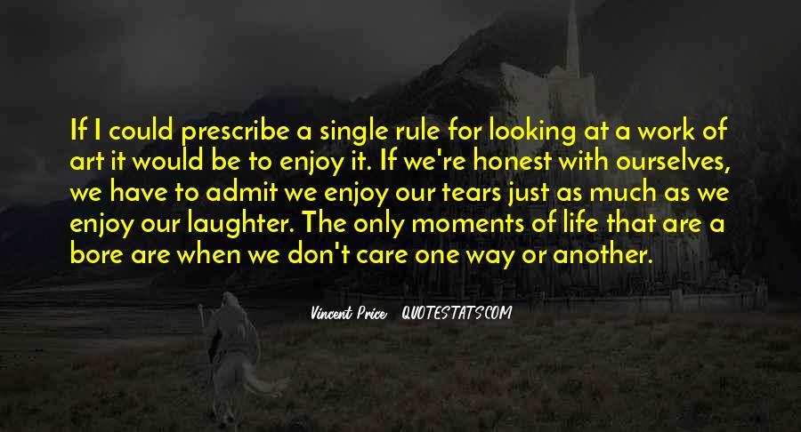 Enjoy The Single Life Quotes #655085