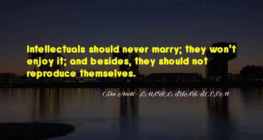 Enjoy The Single Life Quotes #697107