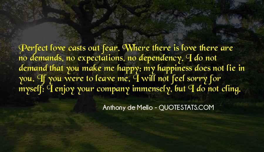 Enjoy Whatever You Do Quotes #5790