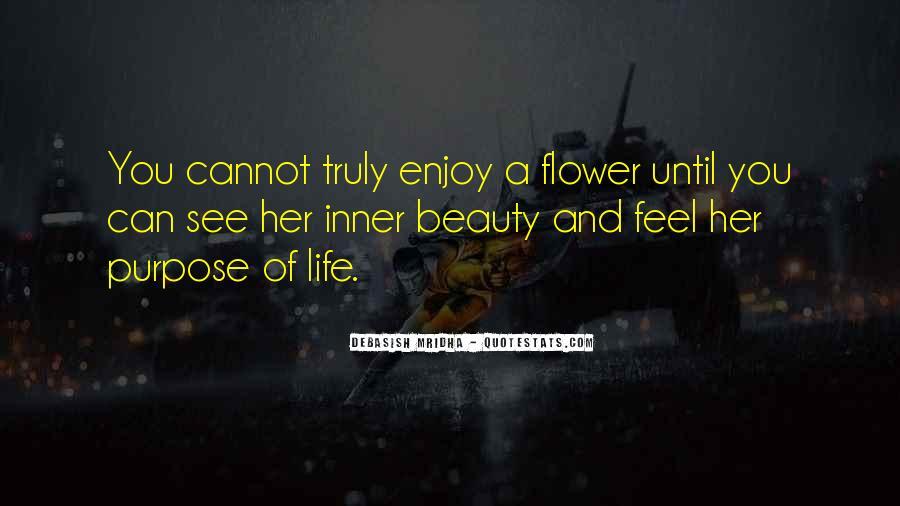 Enjoy Whatever You Do Quotes #7550