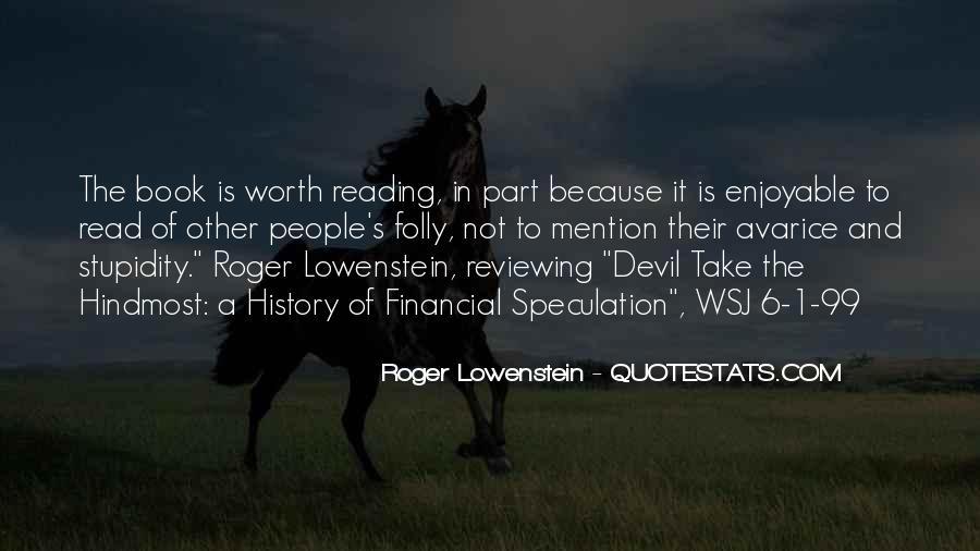 Enjoyable Quotes #15825