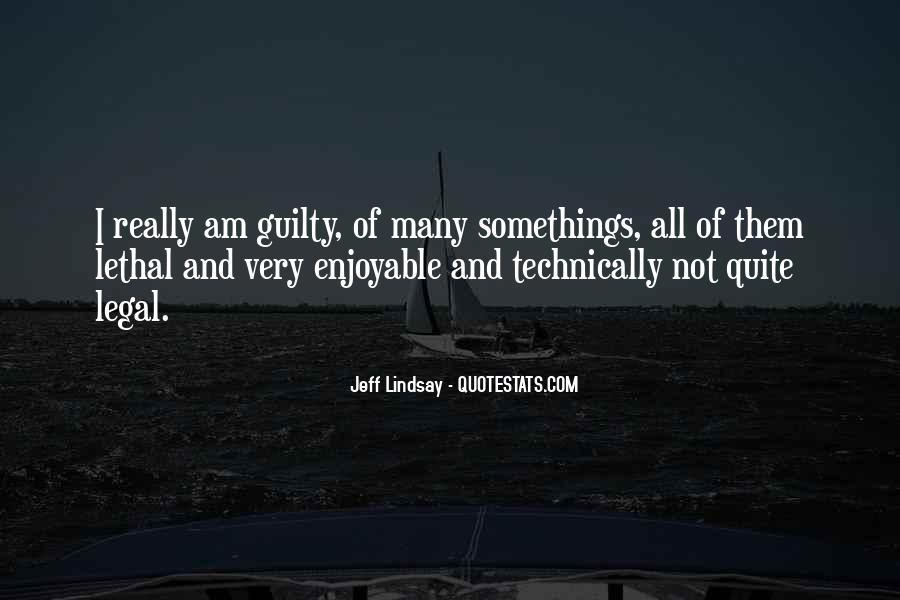 Enjoyable Quotes #180197