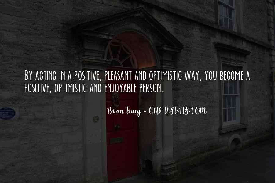 Enjoyable Quotes #190891