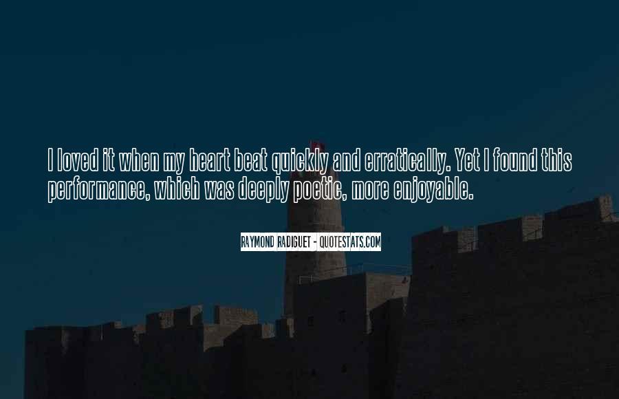 Enjoyable Quotes #218861