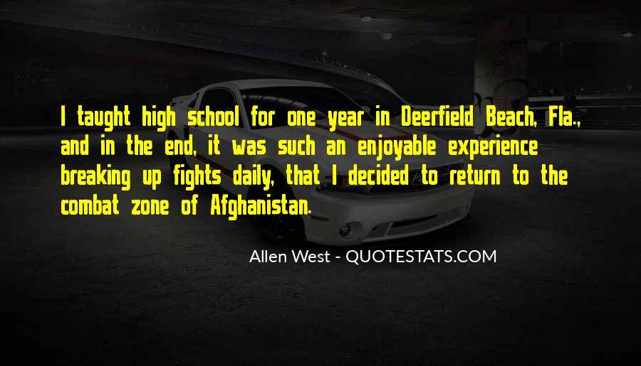 Enjoyable Quotes #234128